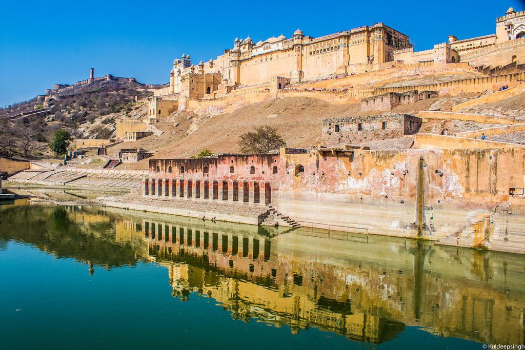 Top 5 Tourist Places in Jaipur